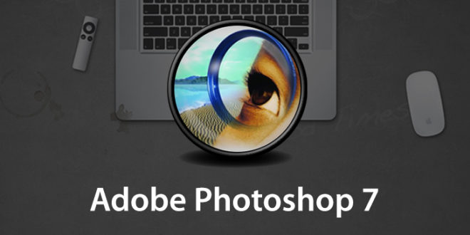 adobe photoshop 7.0 computer software free download