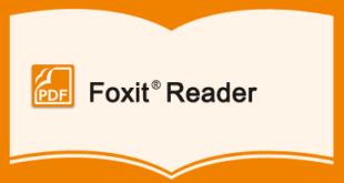 foxit reader portable filehippo