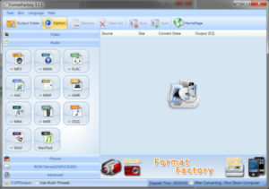 free downloads format factory