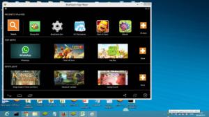 Download Bluestacks Old Version For Windows 7, 8, 10 - FileHippo