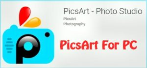 picsart software for windows 7
