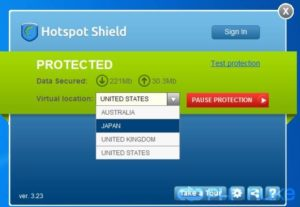 download hotspot shield for windows 8 64 bit