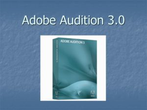free download adobe audition full version for windows 7 32bit