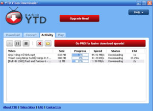 Download Youtube Downloader For PC Windows (YTD Official