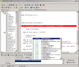 dev c++ 5.11 free download filehippo