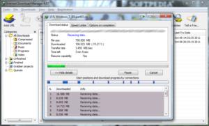internet download management free