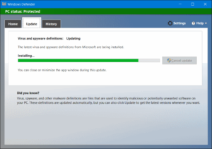 Windows Defender Download |(Latest Version) Windows 7/8/10