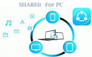 shareit for laptop free download latest version