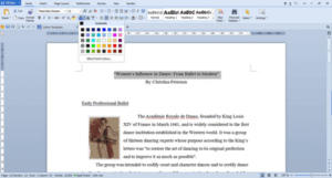 WPS Office 10 2 0 74 Free Download | For PC Windows 10/8/7