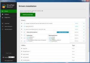 driverpack full solution free download filehippo