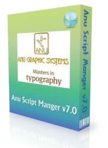 Anu Script Manager 7 0 Download [Full Version] For Windows - FileHippo