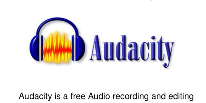 Download Audacity 2 3 1 | (Latest Version) For PC Windows - FileHippo