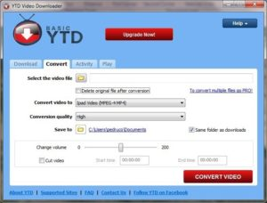 Youtube Downloader 4 3 4 1127 Filehippo Latest 2020 For Pc Windows