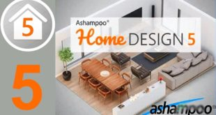 Ashampoo Home Design 5 Free Download
