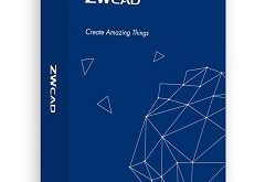 ZWSOFT ZWCAD 2020 Free Download