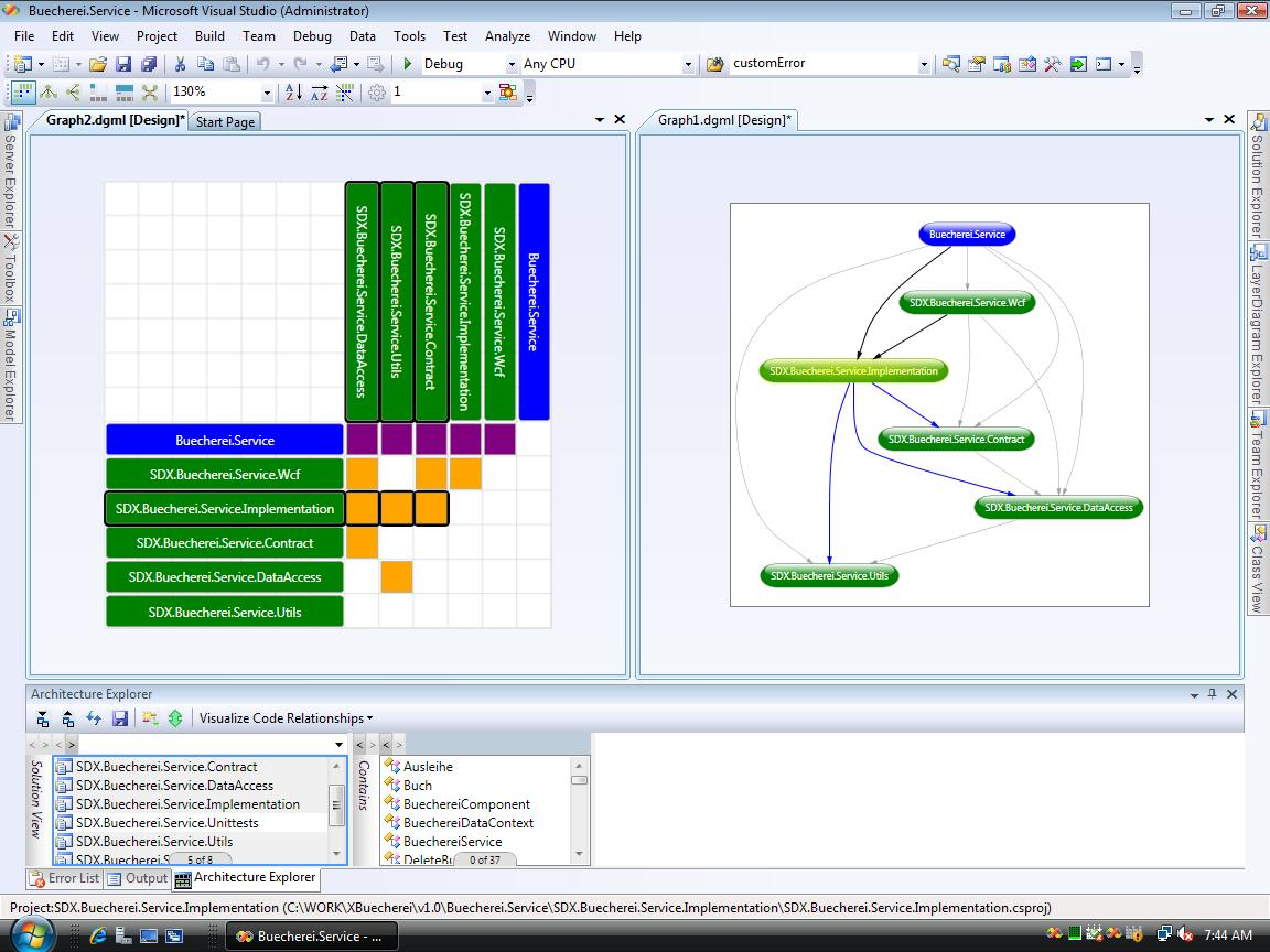 Microsoft Visual Studio 2010 (free version) download for PC