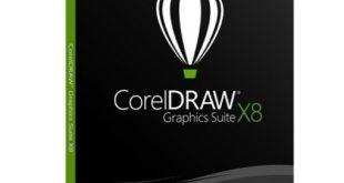 Portable CorelDRAW Graphics Suite 2017 Free Download