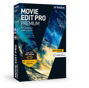 Free Download MAGIX Movie Edit Pro 2020 Premium 19.0.2.58 Full Version