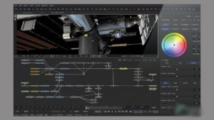 Blackmagic Fusion Studio 16.0.49 Free Download Latest Version