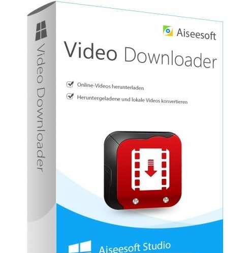 Download Aiseesoft Video Downloader 7.1.12 for Windows