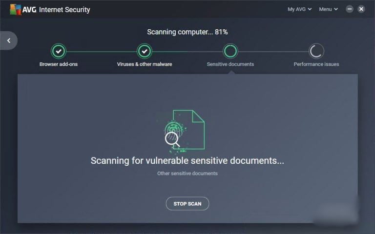 AVG Internet Security (64-bit) Download (2020 Latest) for PC