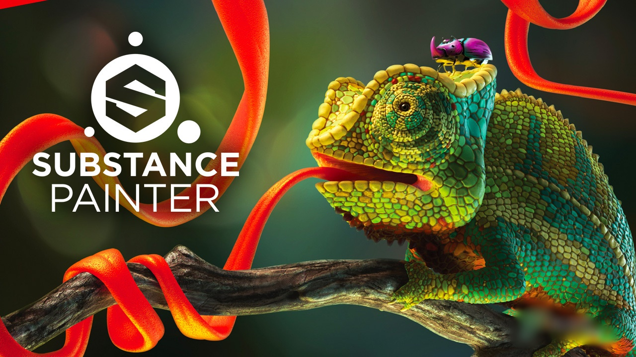 Substance Painter Download (2020 Latest) for Windows 10, 8, 7