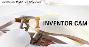 Inventor CAM Ultimate 2021 Free Download