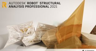 Autodesk Robot Structural Analysis Professional 2021 Download