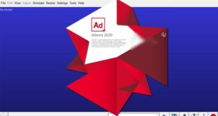 MSC Adams 2020 Free Download