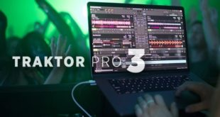 Native Instruments Traktor Pro 3.2.1 Free Download