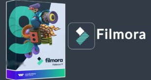 Wondershare Filmora 9.4.6.2 Free Download