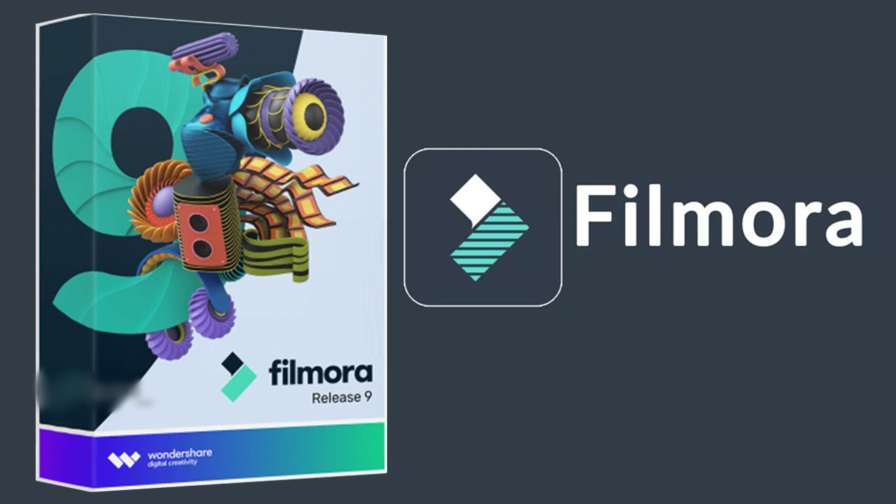 Free Download Wondershare Filmora 9.4.6.2 + Effects Pack Full Version